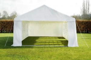 Set of 2 End Panels For Luxury Marquee 4M Large Door