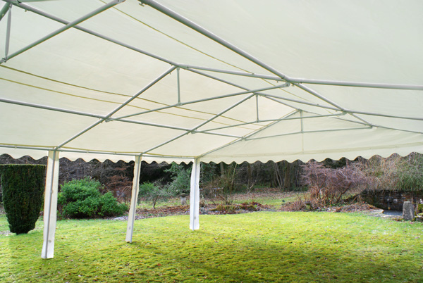 Spare Roof Canopy for 3M X 4M Standard Marquee