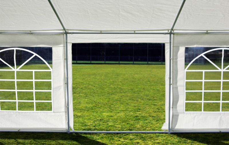 "4m x 6m  (13ft 1"" x 19ft 8"") Standard Marquee / Party Tent"