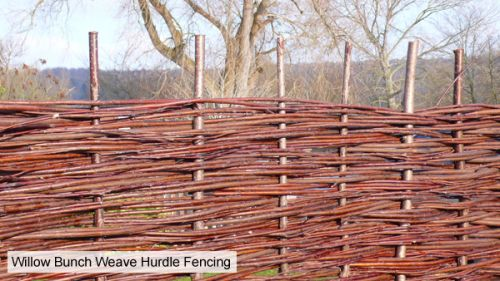 Willow Bunch Hurdles