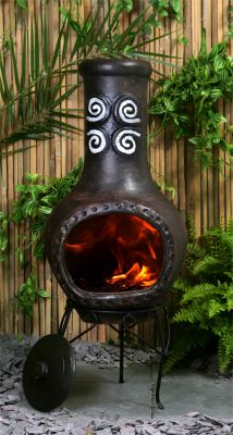 A Guide To Curing Your Clay Chiminea