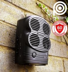 Advanced Dog Bark Stopper Silences your Neighbour's Dog By PestBye®
