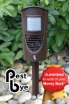 PestBye® Advanced Fox Scarer
