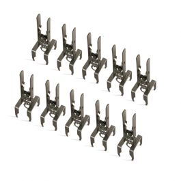 Set of 10  Professional Mole Claw Traps