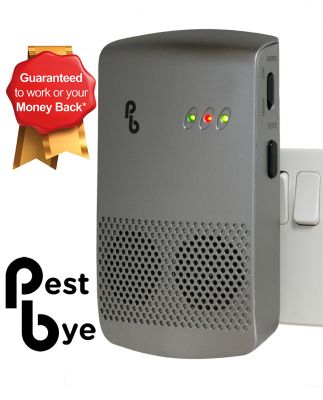 High-Powered Pest Device - Rat and Mouse