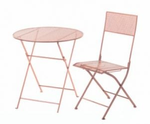 Ascalon Retro Urban Range Pale Pink