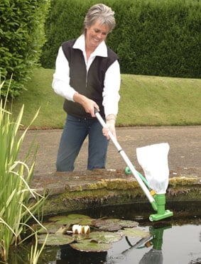 Pond Vacuum Special Offer