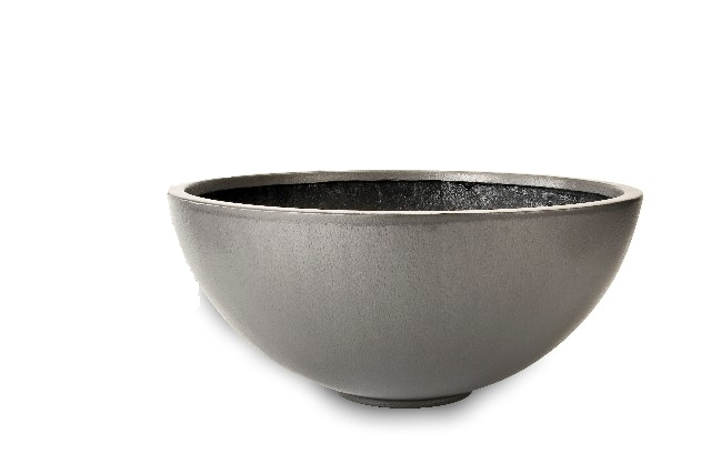 Shallow Bowl Planter - H36cm x D80cm