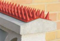 Brick Strip - Original Prikka Strip Wide - Genuine Brikka Strip - Terracotta