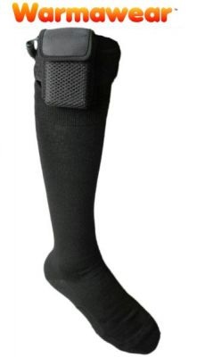 Warmawear Heated Socks from Primrose