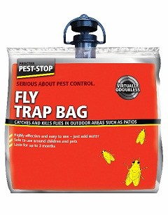 Procter Pest-Stop Fly Trap Bag