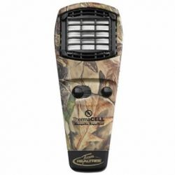 ThermaCELL® REALTREE™ Hardwoods Green Portable Appliance