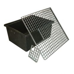 150L Plastic Reservoir - For Water Features