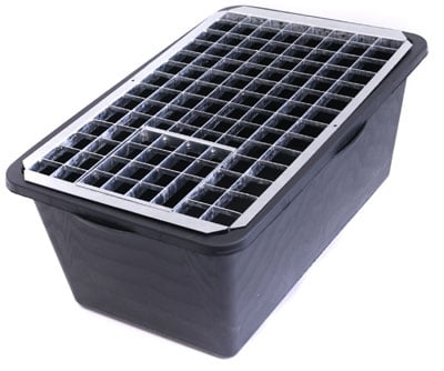 65L Plastic Reservoir - For Water Fountains