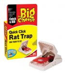 The Big Cheese Re-useable Rat Trap