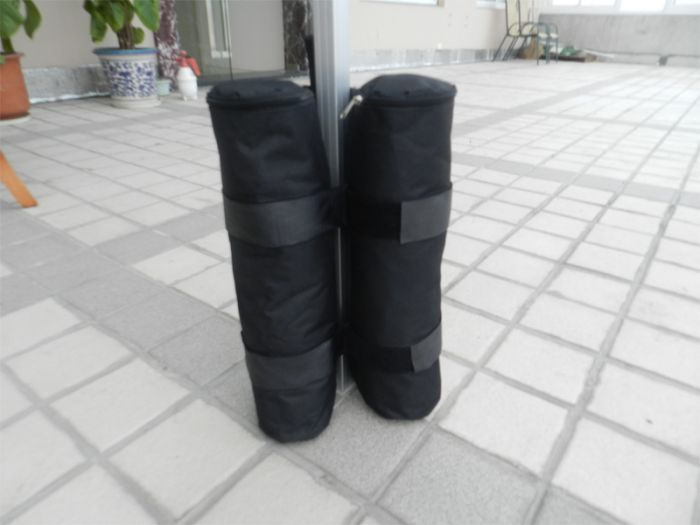 Weighted Feet for Pop Up Gazebo