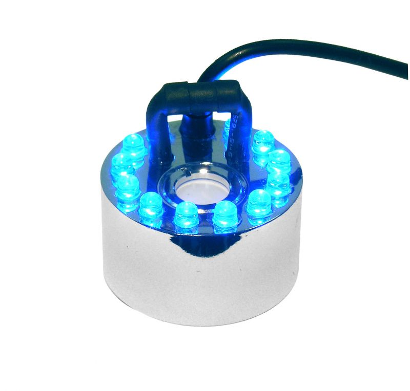 Mini Mister Blue LED