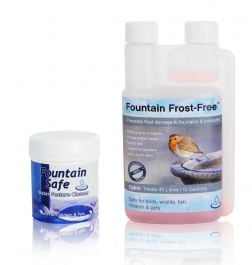 Ambienté™ Fountain Care - Dual Pack