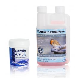 Fountain Care Dual Pack by Ambienté