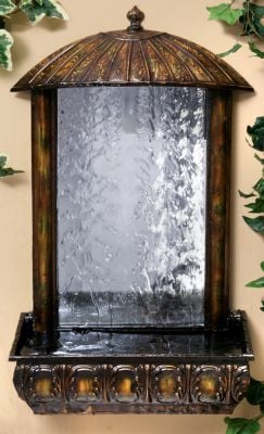 Tau Wall Fountain Water Feature