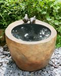 Oriole Whirlpool Water Feature