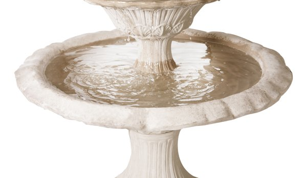 Lorenzo 2 Tier Water Feature (151cm)