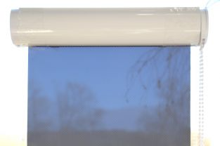 Solar Blind Cassette [White] (2.0m to 2.6m)