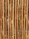 "Willow Fencing Screening Rolls - 4.0m x 1.2m (13ft x 3ft 11"")"